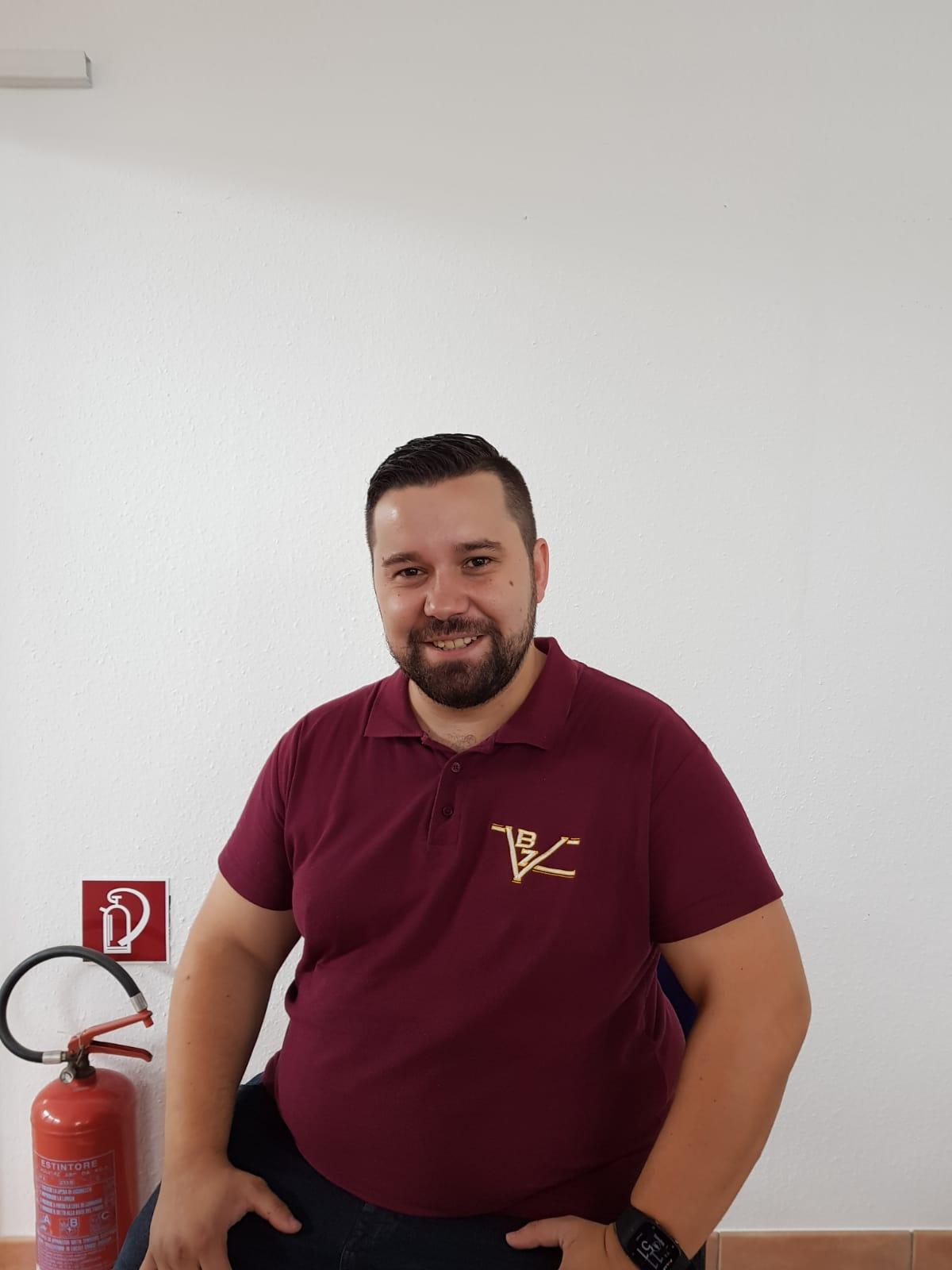 Team VBZ - Josip Basa