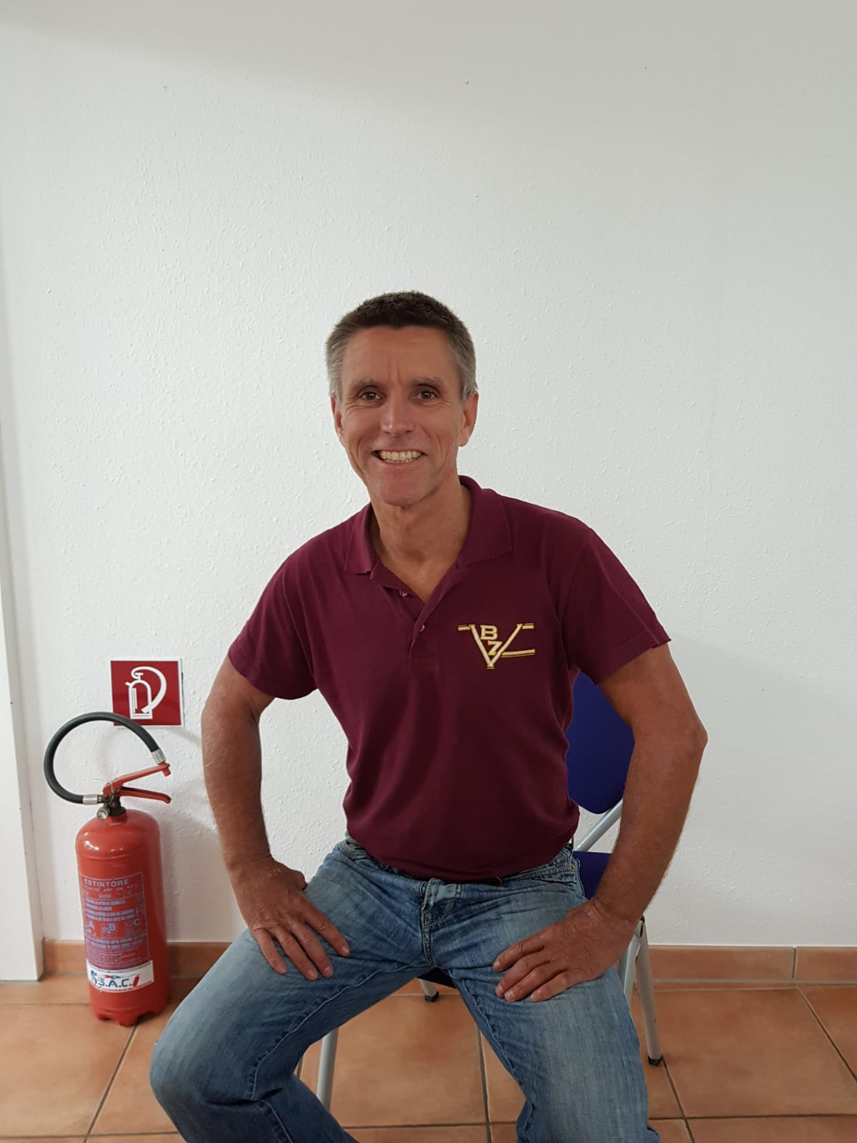 Team VBZ - Christian Jahn