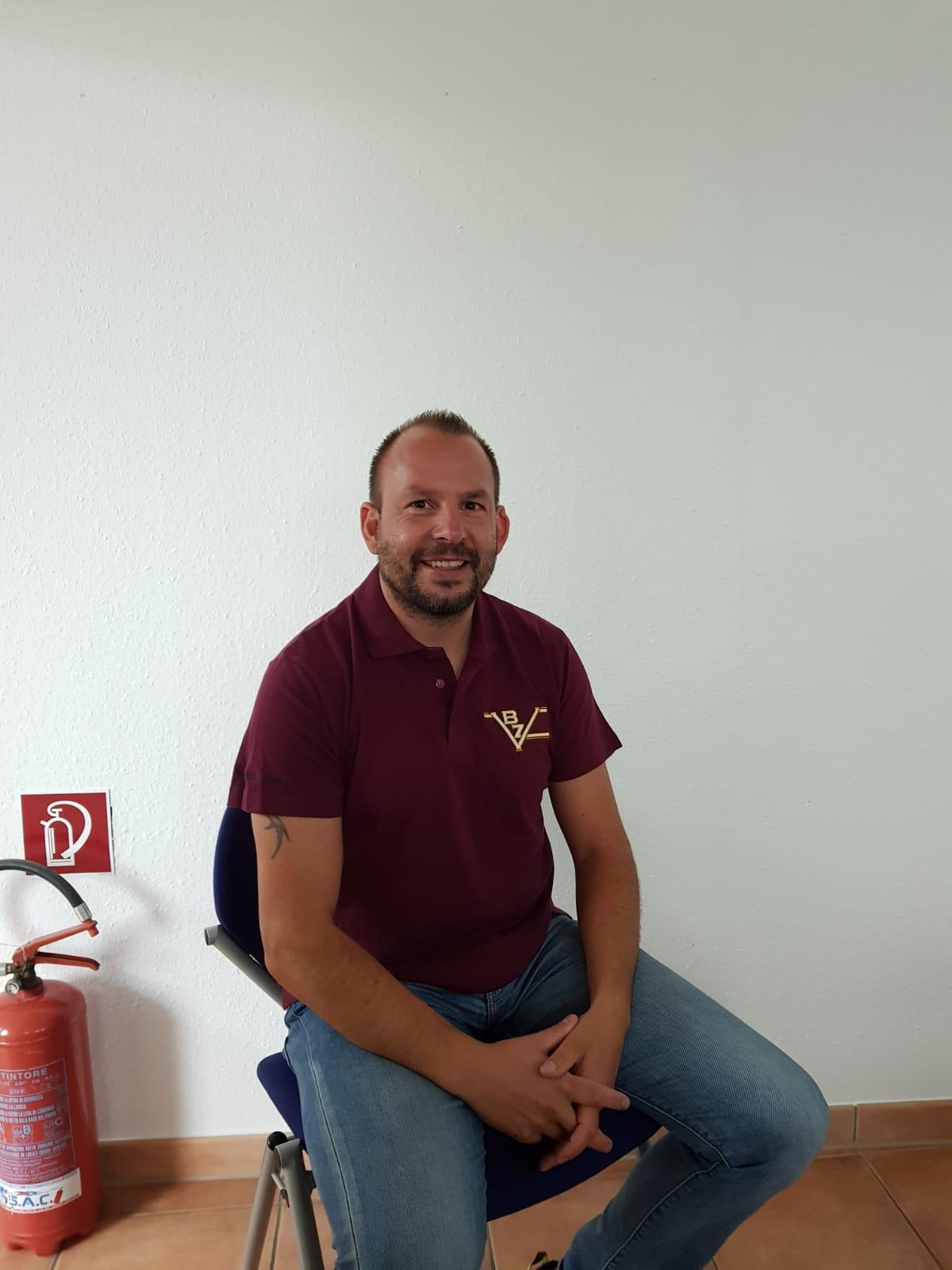 Team VBZ - Stefan Madlener