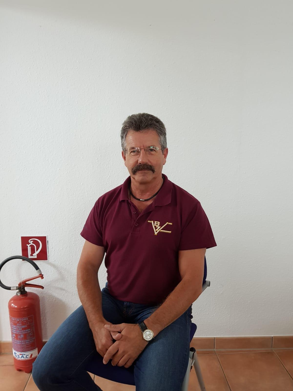 Team VBZ - Helmut Schaumberger