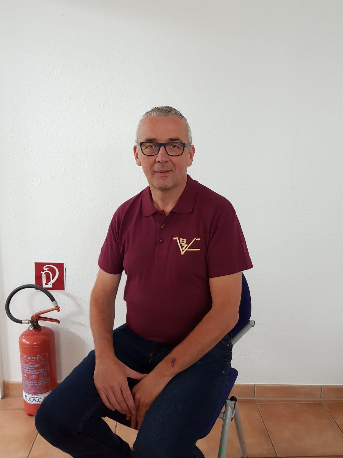 Team VBZ - Wolfgang Schiller