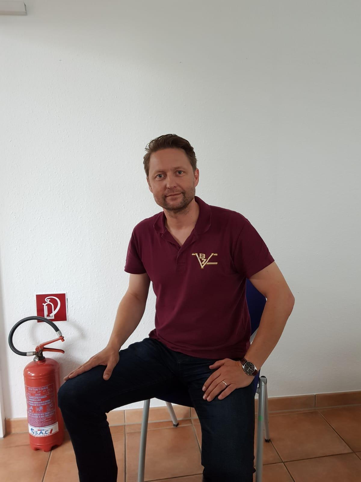 Team VBZ - Bernhard Schmidl