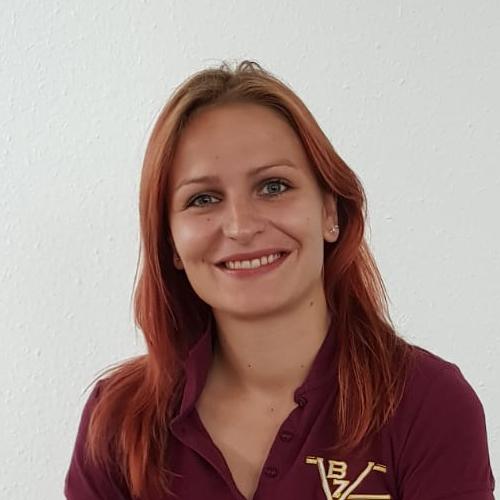Alina Heilmeier